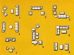 Small Living Room Arrangement - Bing Images