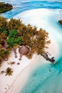 Islands - Mauritius