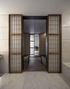 David Chipperfield Architects – Café Royal
