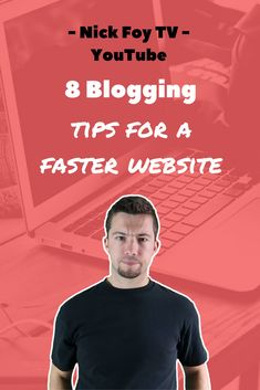 8 Blogging Tips to Speed Up Your Website. This is another video series on my channel where I share lots of beginners tips for bloggers and online entrepreneurs. Please subscribe to our community of 2,000+