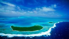Aerial view of Aitutaki atoll and lagoon in Cook Islands South Aerial view of Aitutaki atoll and lagoon in Cook Islands South Pacific World's Most Beautiful, Beautiful Places, Places To Travel, Places To Visit, Sailing Adventures, Paradise Found, Cook Islands, South Pacific, Holiday Destinations