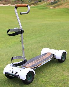 Golfboard , - , The easy to ride... Need this for golf tournaments!!!