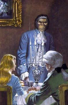 ladybird books beauty and the beast images - Google Search
