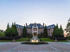 Luxury real estate in Atlanta GA US - Atlanta's Most Compelling Estate - JamesEdition