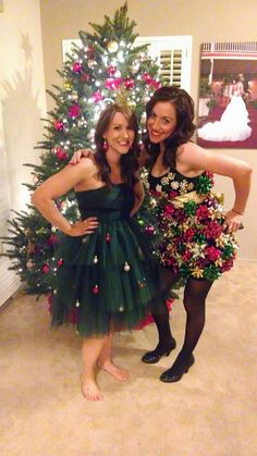 Ugly christmas sweater party ideas!