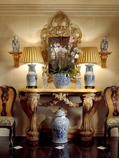 William Eubanks: The Enchanted Home: Accentuating with accesorries.....and a grand giveaway!