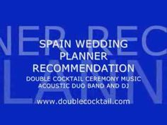 ▶ Kerry Celebrations in Spain recommendation Double Cocktail Band - YouTube