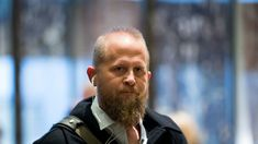 Former Trump campaign manager Brad Parscale was detained by police last week after his wife reported that he was planning to harm himself.