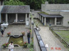Jan de Jong | Jan de Jonghuis (Casa del arquitecto) | Schaijk, Holanda | 1962-1967