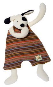 Moulin Roty countryside comforter