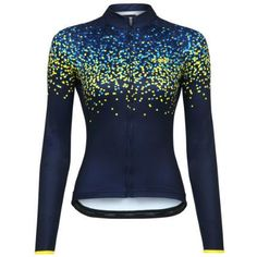 Wiggle | dhb Blok Women's Long Sleeve Jersey - Nova | Long Sleeve Cycling Jerseys