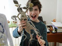 tru-knitting: Фанатское вязание