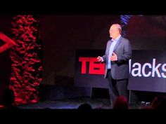 New models for civic engagement: Ben Warner at TEDxJacksonville - YouTube