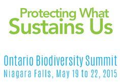 Ontario Biodiversity Summit