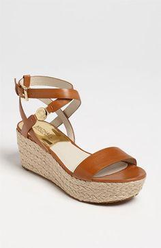 MICHAEL Michael Kors 'Jalita' Sandal available at Nordstrom