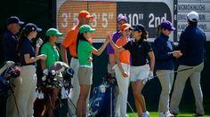 Mississauga teen golfer Savannah Grewal takes top spot at Augusta National  - Toronto - CBC News