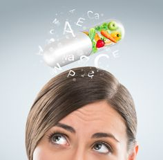 What are the Different Types of Vitamins Your Body Needs Regularly