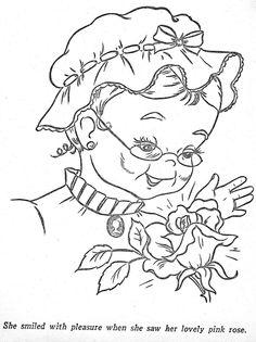 Desenhos para Colorir: Happy Elf