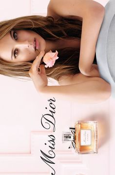 Miss Dior Perfume Ad Campaign  Natalie Portman #perfume Get this perfume for just $14.95/month www.scentbird.com