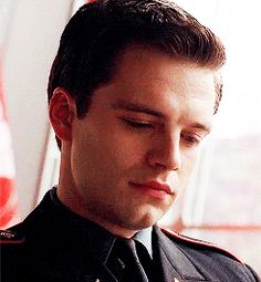 """Sebastian Stan - Prince Jack Benjamin #1: """"The truth doesn't get any easier to tell - it only gets harder, until it's gone forever."""" - Page 19 - Fan Forum"""