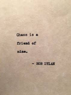 Cute Bob Dylan Quote
