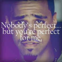 Perfect for me <3