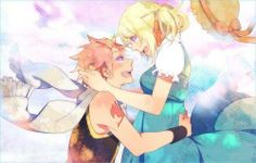 youre home. nalu