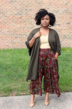 4d1620cede 10 Stunning Ways to Style Kimono Jackets