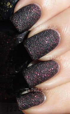 OPI: Stay The Night (mini)