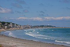 Nantasket Beach; Hull, MA