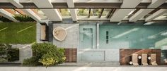 Gallery - IDEO Morph 38 / Somdoon Architects - 10