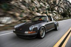 Porsche singer targa 12 [1600x1200]
