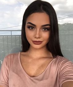 This is bella (IG: @isabella_fiori ) And she looks like the beautiful love child of Vanessa Hudgens!