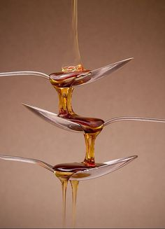 Soothing, also very nostalgic. Again, movement, repetitive. Syrup professional shot cameral