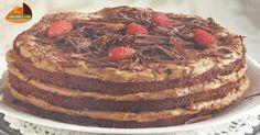 Vamos con el Chocolate, preparar la merienda, que esta Tarta esta de Lujo, ver receta y guardatela si te gusta. http://cadizporestapa.blogspot.com.es/2016/09/tarta-de-chocolate-y-cafe.html