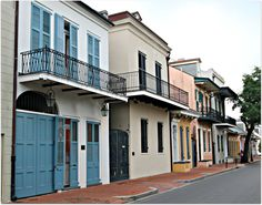 New Orleans Neighborhoods. Check out Real Estate in New Orleans and surrounding areas. Looking for a home, condo, or townhome you have reached the right place to search. New Orleans Homes, French Quarter, Historic Homes, Exterior Colors, Townhouse, The Neighbourhood, Buildings, Condo, Real Estate