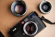 Carl Zeiss 1.5/50 C Sonnar T* ZM Review « PHOTOOG