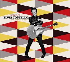 :: Elvis Costello :: The Best of Elvis Costello: The First 10 years