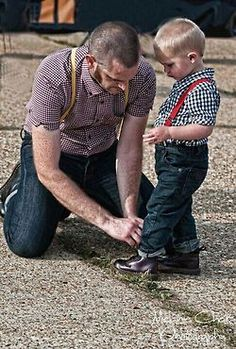 <3 rockabilly boys of all ages