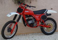 FANTIC CABALLERO 125- 1980