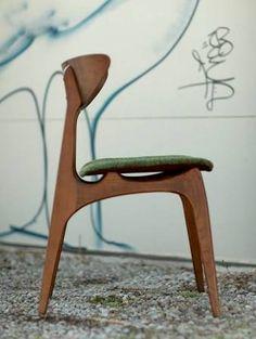 Toronto 4 Mid Century Dining Chairs 395 Http Furnishlyst