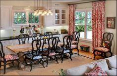 modern dining room | interior design