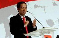 Jokowi Masuk Nominasi Gelar Doktor Kehormatan IAIN