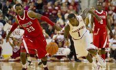 Arkansas Razorbacks Basketball news, recruiting and more ...