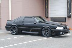 93 Mustang w/ 03 Cobra Engine
