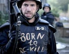 Born: June 1976 ~ Scott Edward Adkins is an English actor and martial artist who is best known for playing Yuri Boyka in Undisputed II: Last Man Standing and Undisputed III: Redemption, Bradley Hume in Holby City. Scott Adkins, Holby City, Last Man Standing, Martial Artists, Jackie Chan, Bruce Lee, Yuri, Mma, Badass