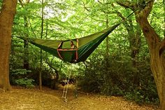 is it weird that i want this? {tentsile}