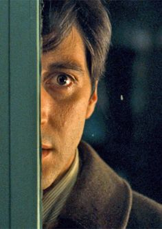 Al Pacino, The Godfather.