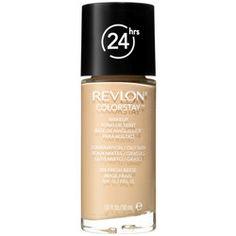 Revlon ColorStay Makeup - Combination/Oily Skin