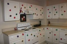 Awesome Kitchen Decor With Elf